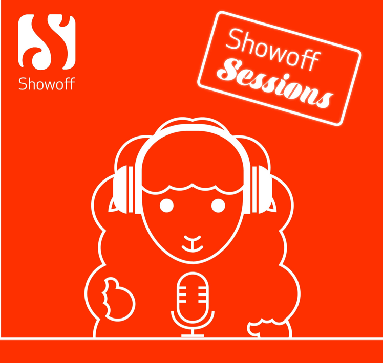 Showoff Sessions #1: Hello Limor Illustration